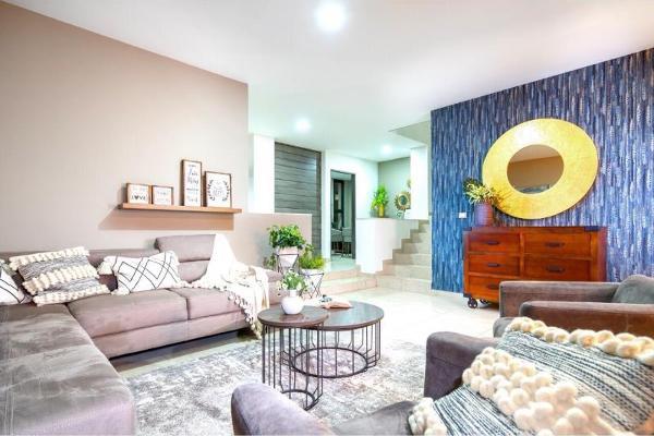 Foto de casa en venta en zibata 0, desarrollo habitacional zibata, el marqués, querétaro, 8083830 No. 05