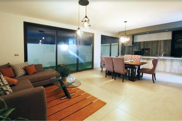 Foto de casa en venta en zibata 0, desarrollo habitacional zibata, el marqués, querétaro, 8083830 No. 08