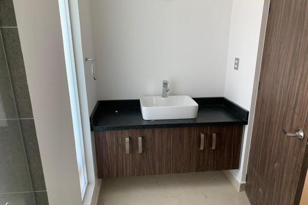 Foto de casa en venta en zibata 0, desarrollo habitacional zibata, el marqués, querétaro, 9962352 No. 04