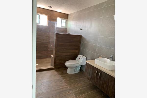 Foto de casa en venta en zibata 0, desarrollo habitacional zibata, el marqués, querétaro, 9962352 No. 05