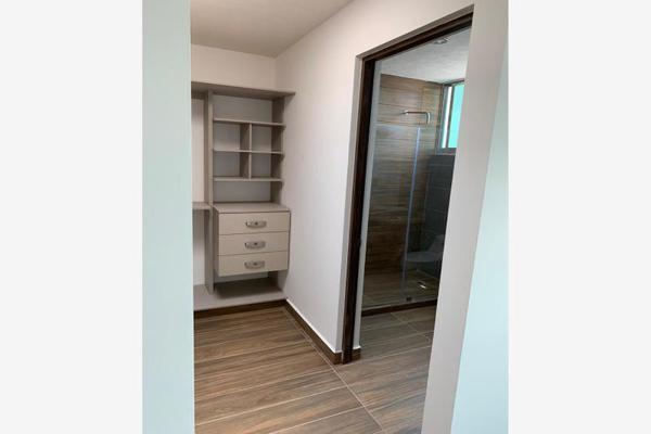 Foto de casa en venta en zibata 0, desarrollo habitacional zibata, el marqués, querétaro, 9962352 No. 07