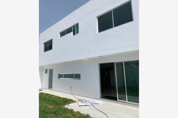 Foto de casa en venta en zibata 0, desarrollo habitacional zibata, el marqués, querétaro, 9962352 No. 08