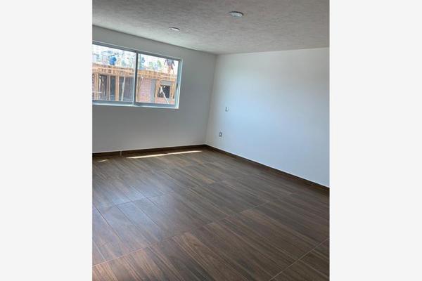 Foto de casa en venta en zibata 0, desarrollo habitacional zibata, el marqués, querétaro, 9962352 No. 09