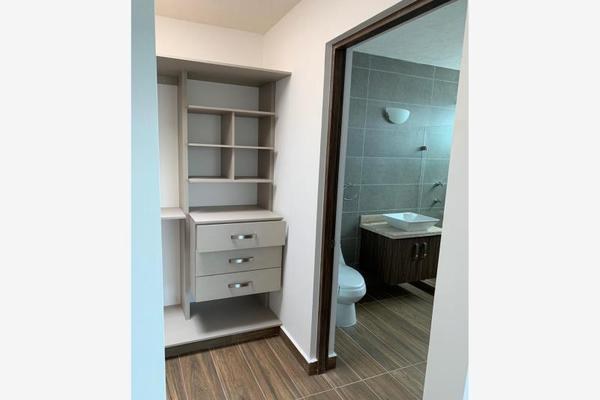 Foto de casa en venta en zibata 0, desarrollo habitacional zibata, el marqués, querétaro, 9962352 No. 10