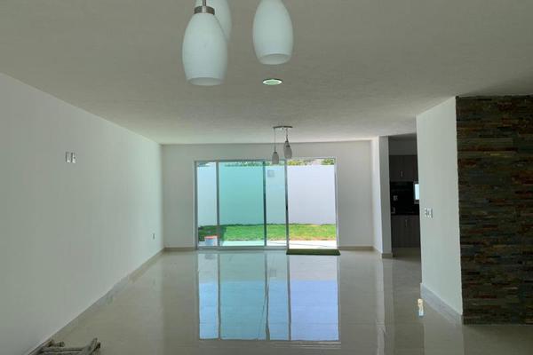 Foto de casa en venta en zibata 0, desarrollo habitacional zibata, el marqués, querétaro, 9962352 No. 11