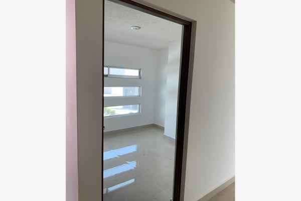 Foto de casa en venta en zibata 0, desarrollo habitacional zibata, el marqués, querétaro, 9962352 No. 12