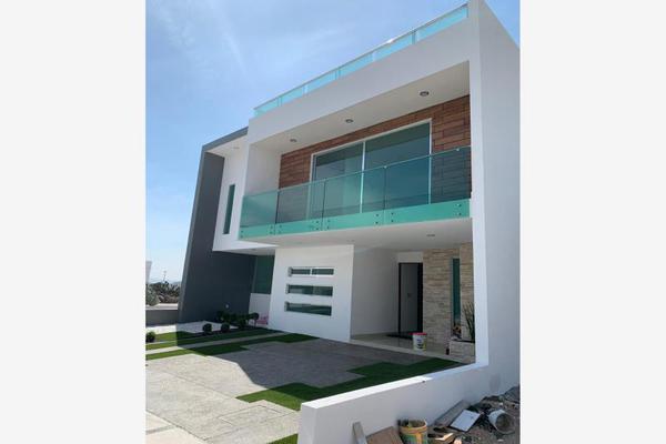 Foto de casa en venta en zibata 0, desarrollo habitacional zibata, el marqués, querétaro, 9962352 No. 14