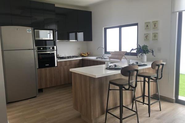Foto de casa en venta en zibata 1, desarrollo habitacional zibata, el marqués, querétaro, 0 No. 03