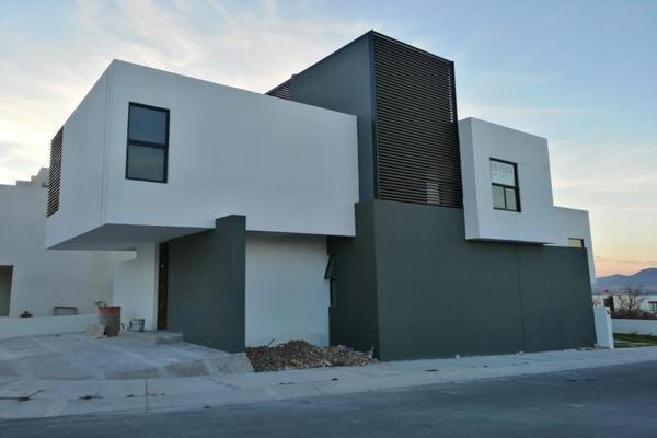 Foto de casa en venta en zibata 1, desarrollo habitacional zibata, el marqués, querétaro, 7196467 No. 01