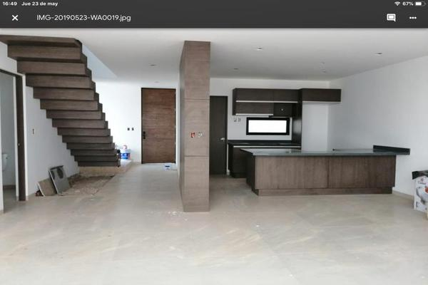 Foto de casa en venta en zibata 1, desarrollo habitacional zibata, el marqués, querétaro, 7196467 No. 02