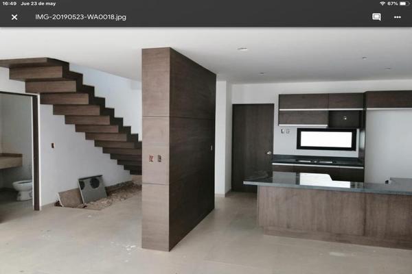 Foto de casa en venta en zibata 1, desarrollo habitacional zibata, el marqués, querétaro, 7196467 No. 03