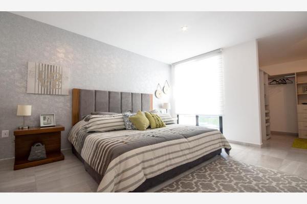 Foto de casa en venta en zibata 546, desarrollo habitacional zibata, el marqués, querétaro, 5824356 No. 02