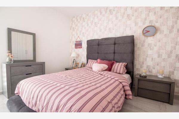 Foto de casa en venta en zibata 546, desarrollo habitacional zibata, el marqués, querétaro, 5824356 No. 03
