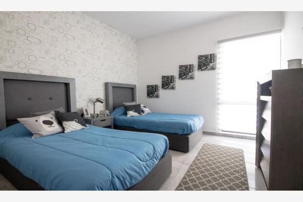 Foto de casa en venta en zibata 546, desarrollo habitacional zibata, el marqués, querétaro, 5824356 No. 05
