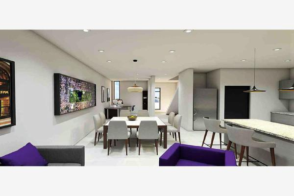 Foto de casa en venta en zibata 546, desarrollo habitacional zibata, el marqués, querétaro, 5824356 No. 07