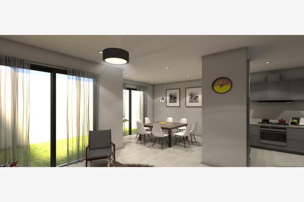 Foto de casa en venta en zibata 546, desarrollo habitacional zibata, el marqués, querétaro, 5824356 No. 08