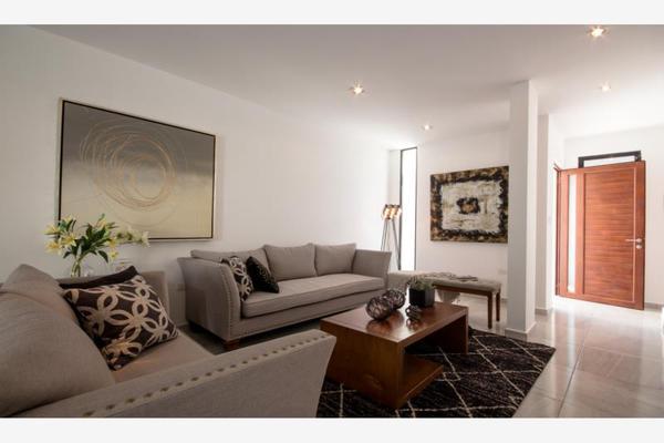 Foto de casa en venta en zibata 546, desarrollo habitacional zibata, el marqués, querétaro, 5824356 No. 09