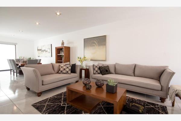 Foto de casa en venta en zibata 546, desarrollo habitacional zibata, el marqués, querétaro, 5824356 No. 10