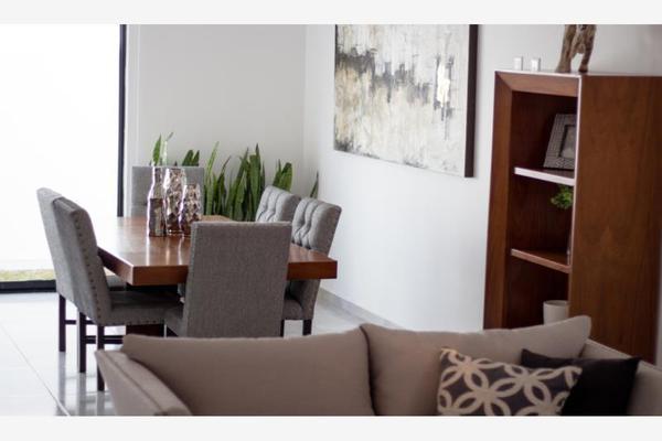 Foto de casa en venta en zibata 546, desarrollo habitacional zibata, el marqués, querétaro, 5824356 No. 11