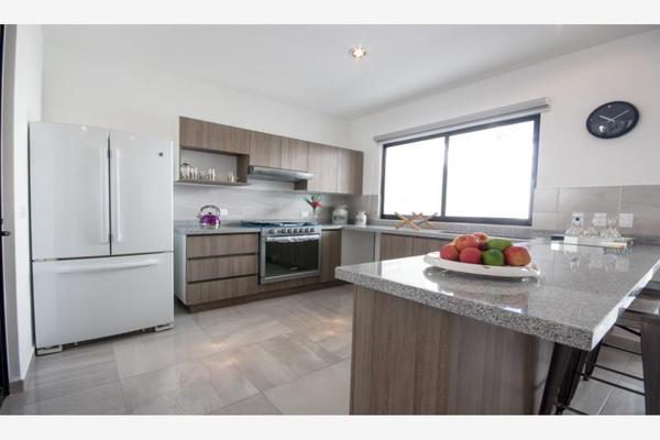 Foto de casa en venta en zibata 546, desarrollo habitacional zibata, el marqués, querétaro, 5824356 No. 12
