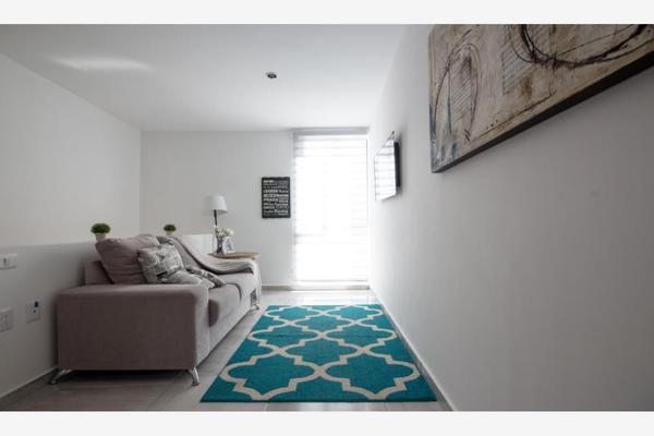 Foto de casa en venta en zibata 546, desarrollo habitacional zibata, el marqués, querétaro, 5824356 No. 13