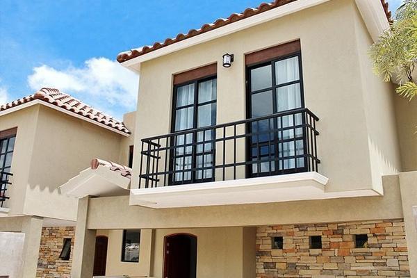 Foto de casa en venta en zibata , desarrollo habitacional zibata, el marqués, querétaro, 14033530 No. 01