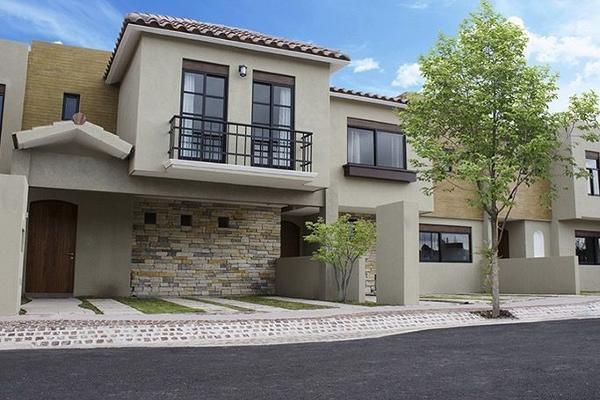 Foto de casa en venta en zibata , desarrollo habitacional zibata, el marqués, querétaro, 14033530 No. 02