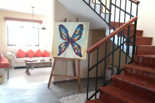 Foto de casa en venta en zibata , desarrollo habitacional zibata, el marqués, querétaro, 14033530 No. 03