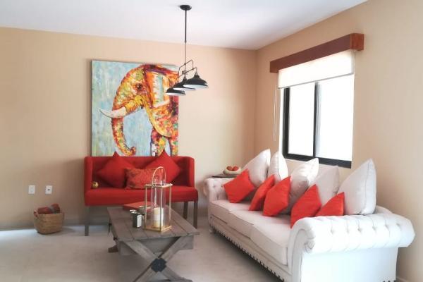 Foto de casa en venta en zibata , desarrollo habitacional zibata, el marqués, querétaro, 14033530 No. 04