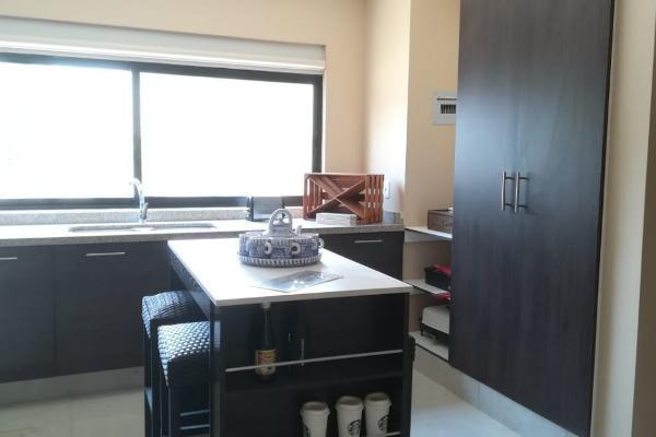Foto de casa en venta en zibata , desarrollo habitacional zibata, el marqués, querétaro, 14033530 No. 08