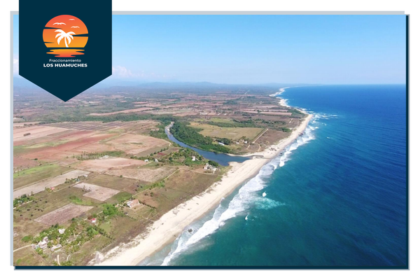 Foto de terreno habitacional en venta en  , zicatela, santa maría colotepec, oaxaca, 0 No. 02