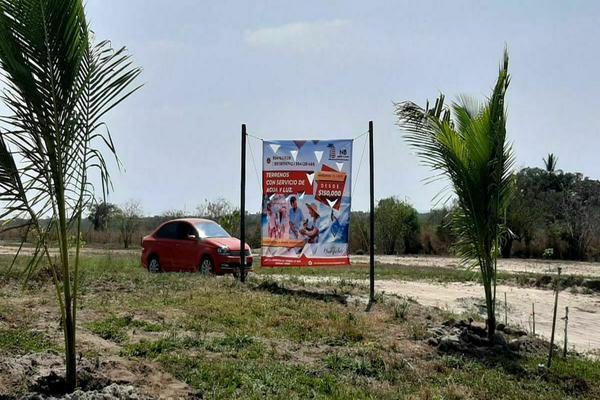 Foto de terreno habitacional en venta en  , zicatela, santa maría colotepec, oaxaca, 0 No. 14