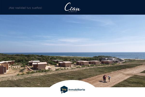Foto de terreno habitacional en venta en  , zicatela, santa maría colotepec, oaxaca, 0 No. 07