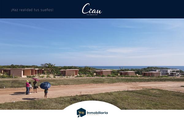 Foto de terreno habitacional en venta en  , zicatela, santa maría colotepec, oaxaca, 0 No. 09