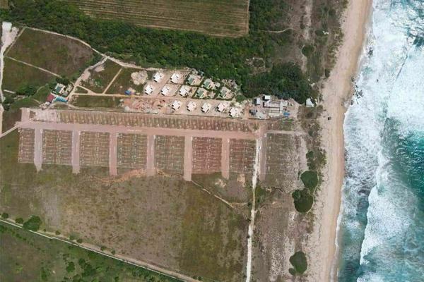 Foto de terreno habitacional en venta en  , zicatela, santa maría colotepec, oaxaca, 0 No. 11