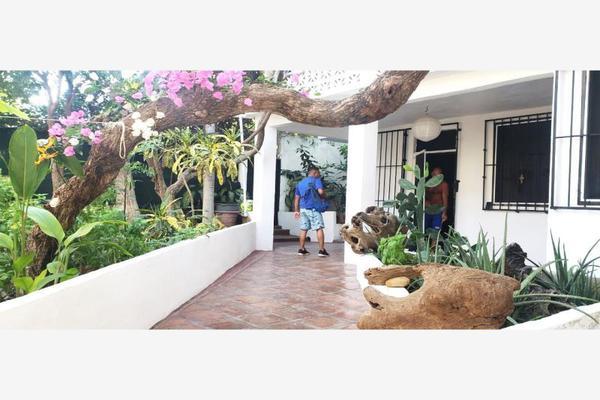Foto de casa en venta en  , zicatela, santa maría colotepec, oaxaca, 8400624 No. 04
