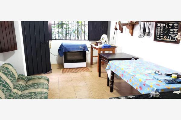 Foto de casa en venta en  , zicatela, santa maría colotepec, oaxaca, 8400624 No. 08