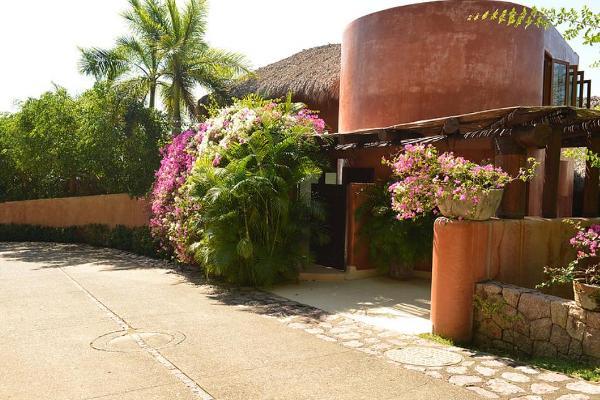 Foto de casa en venta en zihuatanejo - ciudad lazaro cardenas 95, lázaro cárdenas, zihuatanejo de azueta, guerrero, 5971590 No. 09