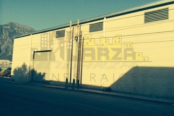 Foto de nave industrial en renta en  , zimix sur, santa catarina, nuevo león, 2728916 No. 04