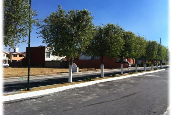 Foto de terreno habitacional en venta en zinacantepec 1000, la esperanza, zinacantepec, méxico, 5991358 No. 01