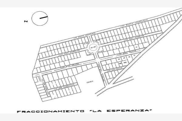 Foto de terreno habitacional en venta en zinacantepec 1000, la esperanza, zinacantepec, méxico, 5991358 No. 04