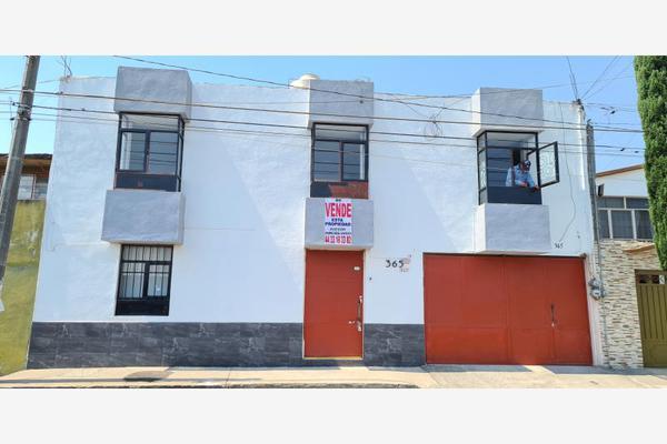 Foto de casa en venta en zinc 365, industrial, morelia, michoacán de ocampo, 0 No. 01