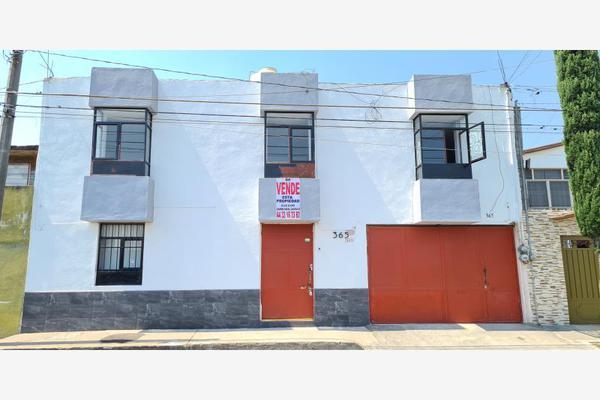 Foto de casa en venta en zinc 365, industrial, morelia, michoacán de ocampo, 0 No. 02