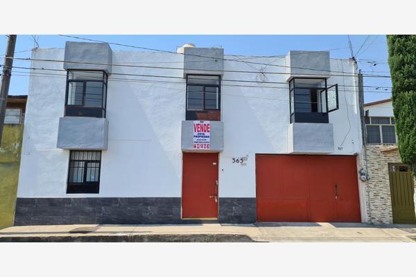 Foto de casa en venta en zinc 365, industrial, morelia, michoacán de ocampo, 0 No. 03
