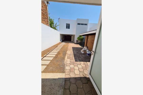 Foto de casa en venta en zinc 365, industrial, morelia, michoacán de ocampo, 0 No. 21
