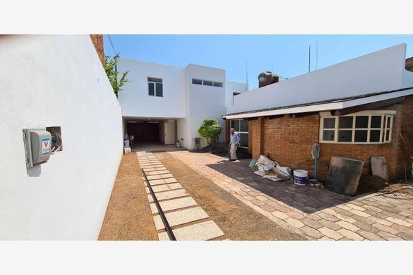 Foto de casa en venta en zinc 365, industrial, morelia, michoacán de ocampo, 0 No. 23