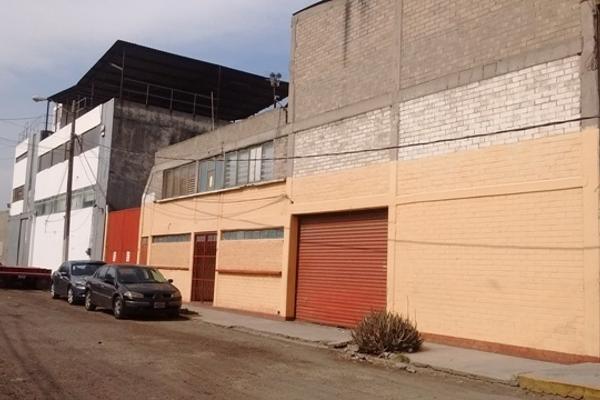 Foto de nave industrial en venta en zinc , esfuerzo nacional, ecatepec de morelos, m?xico, 3064035 No. 01