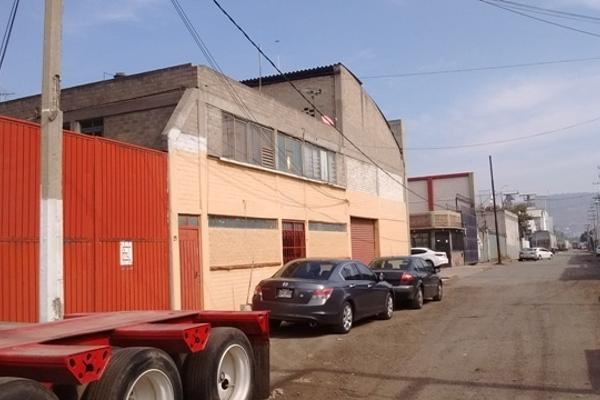 Foto de nave industrial en venta en zinc , esfuerzo nacional, ecatepec de morelos, méxico, 3064035 No. 02
