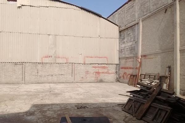 Foto de nave industrial en venta en zinc , esfuerzo nacional, ecatepec de morelos, m?xico, 3064035 No. 06