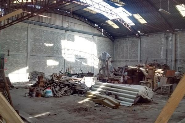 Foto de nave industrial en venta en zinc , esfuerzo nacional, ecatepec de morelos, méxico, 3064035 No. 08
